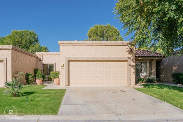 19244 N 93RD Avenue, Peoria, AZ 85382 (MLS #6013950) :: The Laughton Team