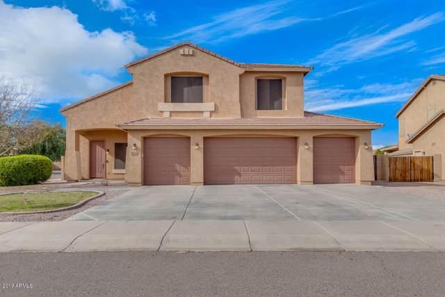 32244 N Margaret Way, Queen Creek, AZ 85142 (MLS #6013954) :: Dijkstra & Co.