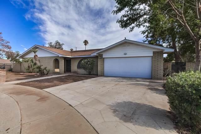 1186 E Brenda Drive, Casa Grande, AZ 85122 (MLS #6013955) :: Nate Martinez Team
