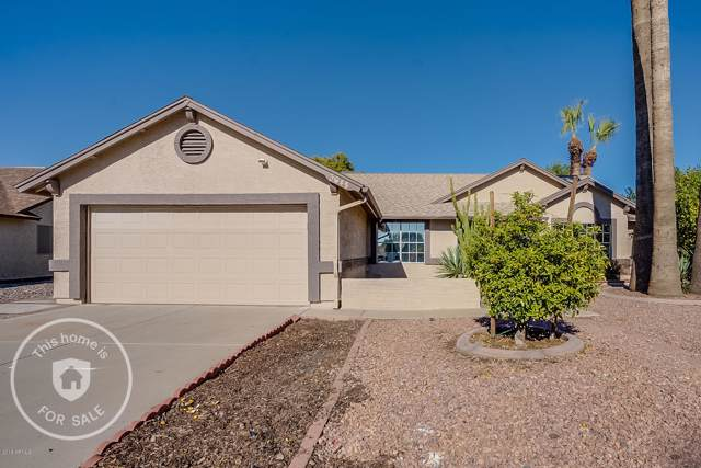 3648 W Whitten Street, Chandler, AZ 85226 (MLS #6013961) :: The Property Partners at eXp Realty