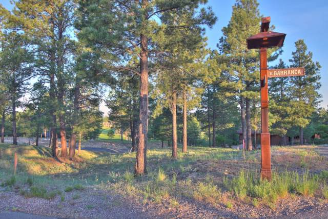 1906 E Barranca Drive, Flagstaff, AZ 86005 (MLS #6013962) :: Conway Real Estate