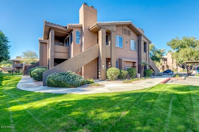 7009 E Acoma Drive #1064, Scottsdale, AZ 85254 (MLS #6013965) :: The Property Partners at eXp Realty