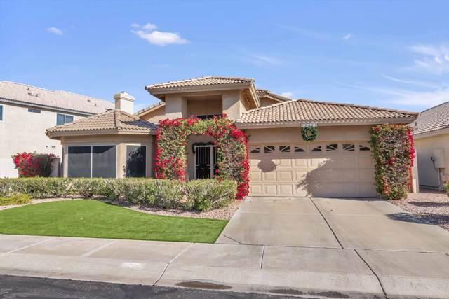 16015 S 13TH Way, Phoenix, AZ 85048 (MLS #6013968) :: Lucido Agency