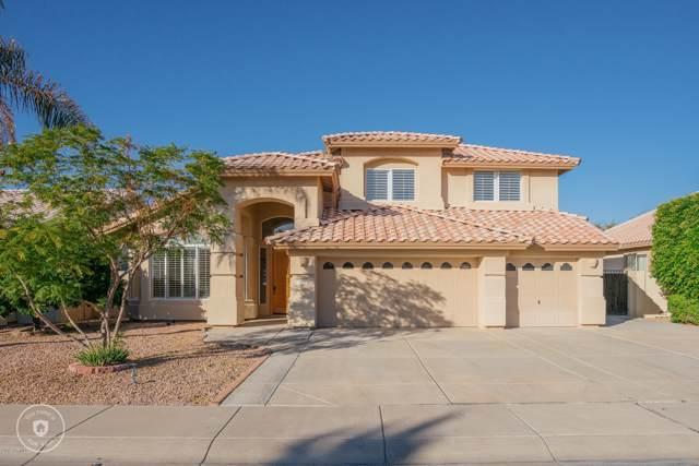 7174 W Willow Avenue, Peoria, AZ 85381 (MLS #6013973) :: Devor Real Estate Associates