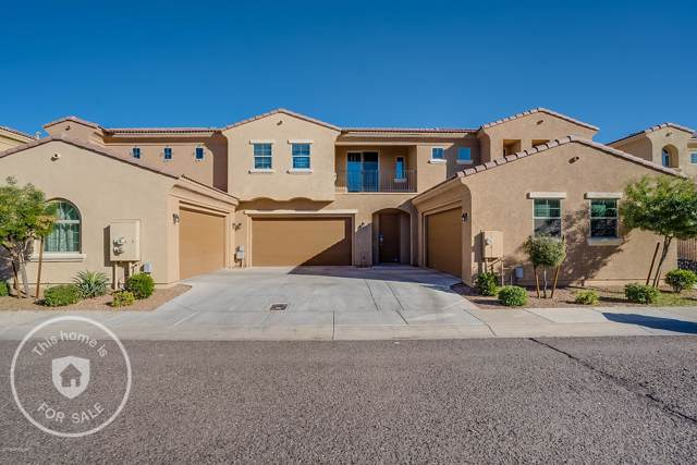 1367 S Country Club Drive #1110, Mesa, AZ 85210 (MLS #6013976) :: Dijkstra & Co.
