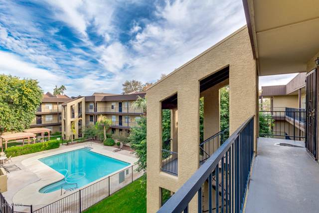 461 W Holmes Avenue #353, Mesa, AZ 85210 (MLS #6013980) :: The Mahoney Group