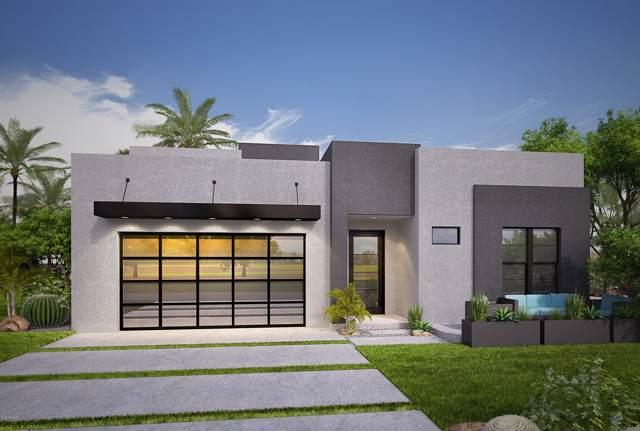 4422 N 41ST Place, Phoenix, AZ 85018 (MLS #6013982) :: Lucido Agency