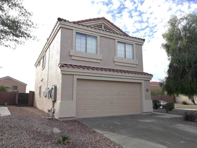 23297 W Pima Street, Buckeye, AZ 85326 (MLS #6013985) :: The Property Partners at eXp Realty