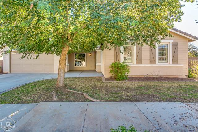 18839 E Wren Court, Queen Creek, AZ 85142 (MLS #6013991) :: Dijkstra & Co.