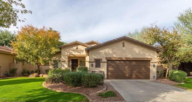 4664 S Maverick Avenue, Gilbert, AZ 85297 (MLS #6013992) :: Dijkstra & Co.