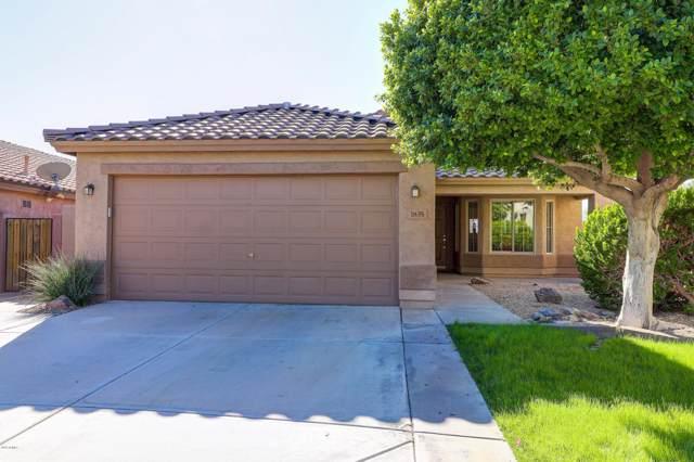 1835 W Muirwood Drive, Phoenix, AZ 85045 (MLS #6013993) :: Lucido Agency