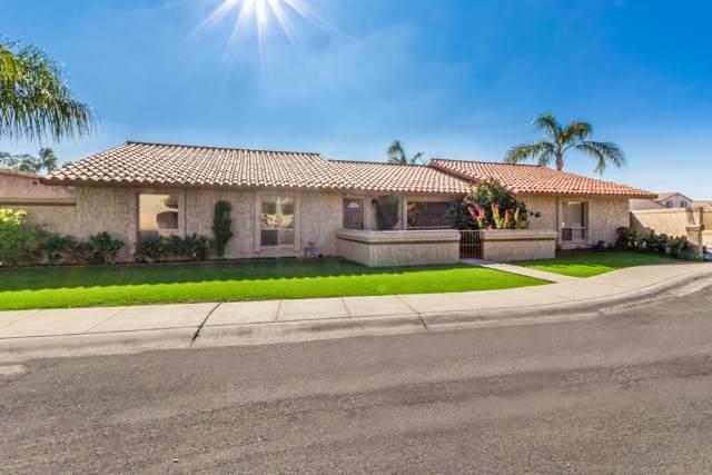 1933 N Camino Real, Casa Grande, AZ 85122 (MLS #6013999) :: Nate Martinez Team