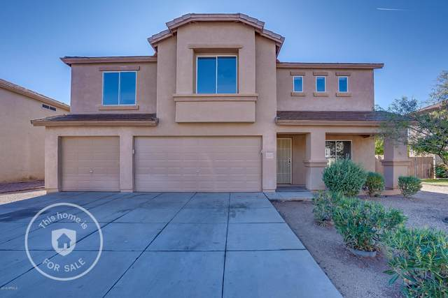 3137 E San Manuel Road, San Tan Valley, AZ 85143 (MLS #6014000) :: The Kenny Klaus Team