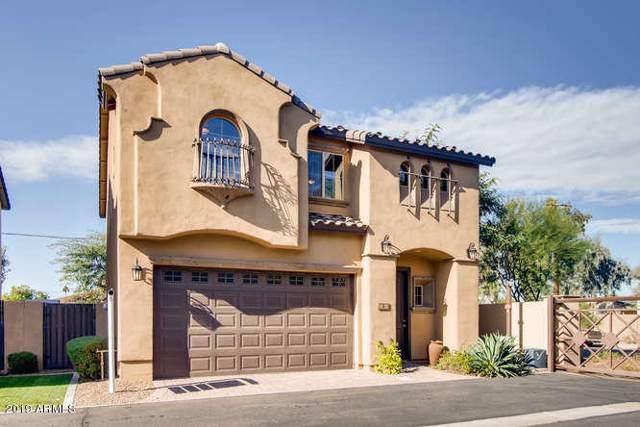 3345 E Pinchot Avenue #1, Phoenix, AZ 85018 (MLS #6014004) :: Brett Tanner Home Selling Team