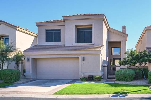 8100 E Camelback Road #72, Scottsdale, AZ 85251 (MLS #6014006) :: Lucido Agency