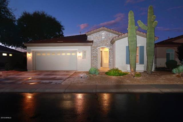 4686 E Blue Spruce Lane, Gilbert, AZ 85298 (MLS #6014009) :: Dijkstra & Co.