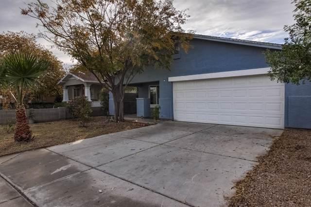 447 W 1ST Avenue, Mesa, AZ 85210 (MLS #6014013) :: Dijkstra & Co.
