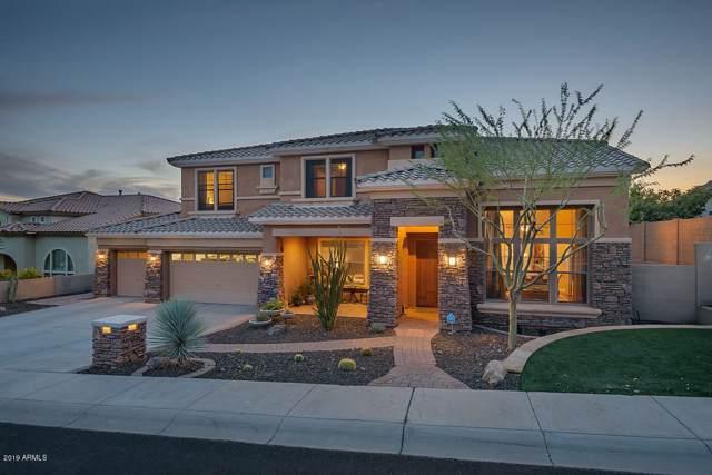 16410 S 29TH Drive, Phoenix, AZ 85045 (MLS #6014020) :: Lucido Agency