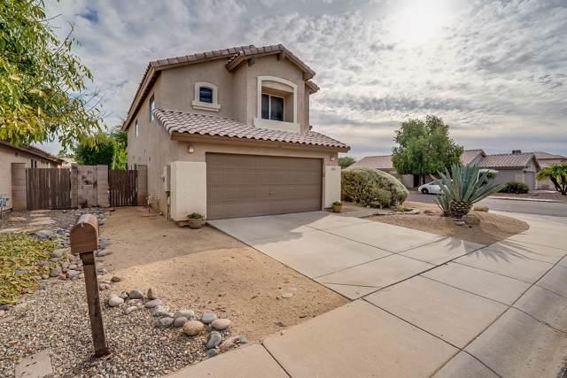 18651 N 39TH Way, Phoenix, AZ 85050 (MLS #6014024) :: The Property Partners at eXp Realty