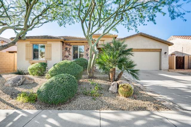 21424 N 78TH Drive, Peoria, AZ 85382 (MLS #6014026) :: The W Group