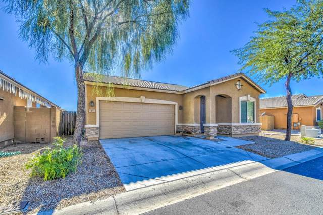 900 W Broadway Avenue #41, Apache Junction, AZ 85120 (MLS #6014033) :: Lucido Agency
