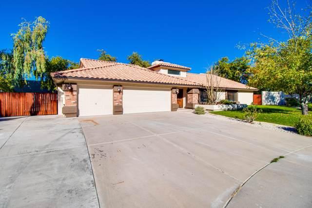 526 E Terrace Avenue, Gilbert, AZ 85234 (MLS #6014037) :: The Kenny Klaus Team