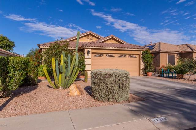 11348 W Hutton Drive, Surprise, AZ 85378 (MLS #6014041) :: The Helping Hands Team