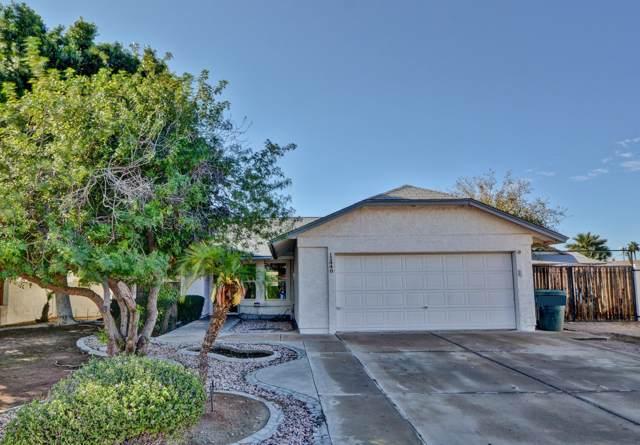 12440 S Ki Drive, Phoenix, AZ 85044 (MLS #6014043) :: Lucido Agency