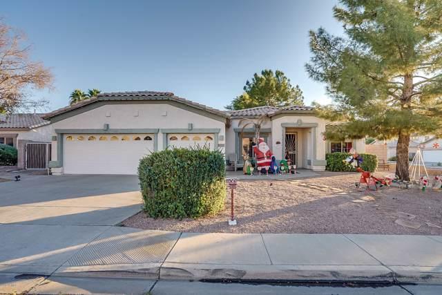 1025 E San Carlos Way, Chandler, AZ 85249 (MLS #6014045) :: The Property Partners at eXp Realty
