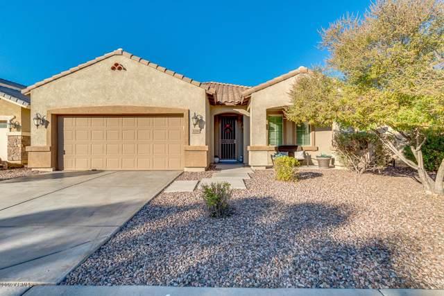 328 E Canyon Rock Road, San Tan Valley, AZ 85143 (MLS #6014046) :: Lucido Agency