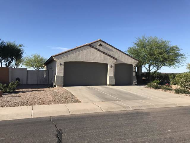 36054 W Madrid Avenue, Maricopa, AZ 85138 (MLS #6014049) :: Openshaw Real Estate Group in partnership with The Jesse Herfel Real Estate Group