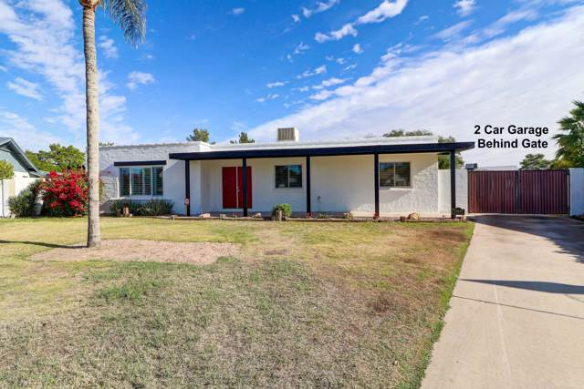 13645 N 21ST Drive, Phoenix, AZ 85029 (MLS #6014053) :: The Property Partners at eXp Realty