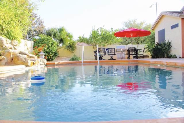 8210 W Wethersfield Road, Peoria, AZ 85381 (MLS #6014057) :: Devor Real Estate Associates