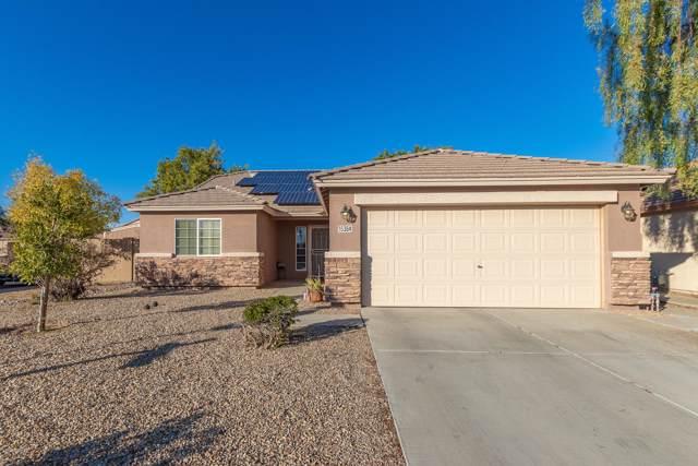 15354 W Jenan Drive, Surprise, AZ 85379 (MLS #6014060) :: Kortright Group - West USA Realty
