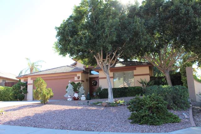 4037 W Chisum Trail, Phoenix, AZ 85083 (MLS #6014061) :: The Property Partners at eXp Realty