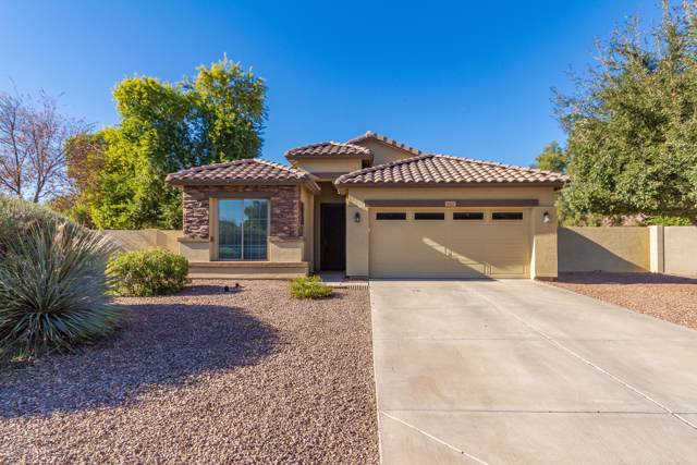 4612 S Redrock Court, Gilbert, AZ 85297 (MLS #6014067) :: The Property Partners at eXp Realty