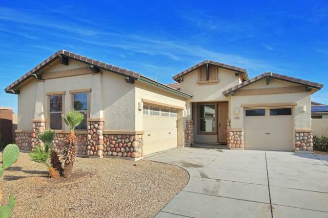 15698 W Glenrosa Avenue, Goodyear, AZ 85395 (MLS #6014069) :: Team Wilson Real Estate