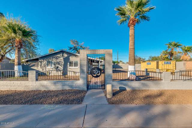 1838 E Oak Street, Phoenix, AZ 85006 (MLS #6014070) :: Devor Real Estate Associates