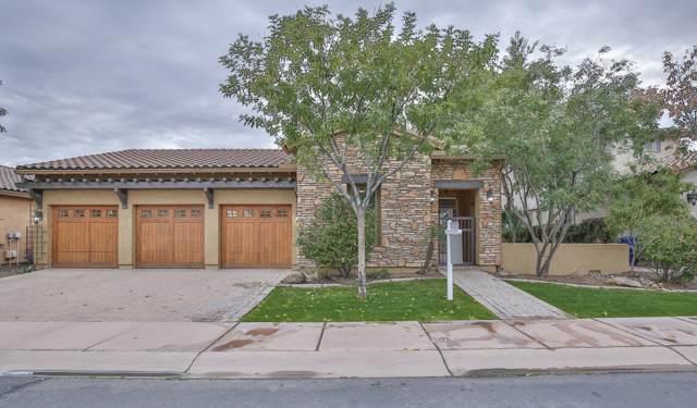 7625 S La Corta Drive, Tempe, AZ 85284 (MLS #6014072) :: The Laughton Team