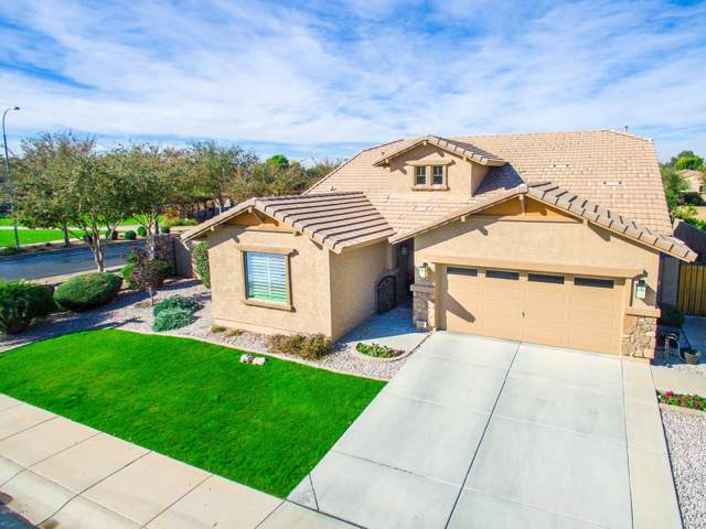 4098 S White Drive, Chandler, AZ 85249 (MLS #6014074) :: The Property Partners at eXp Realty