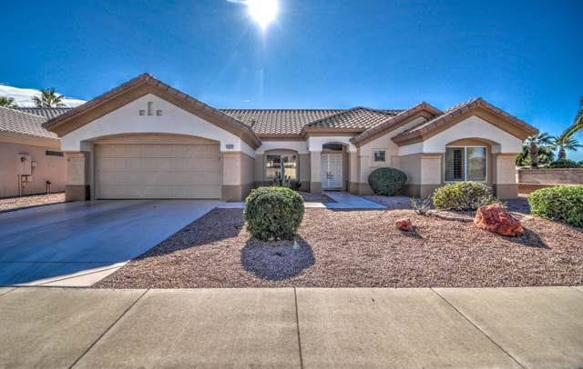 14625 W Gunsight Drive, Sun City West, AZ 85375 (MLS #6014079) :: The W Group