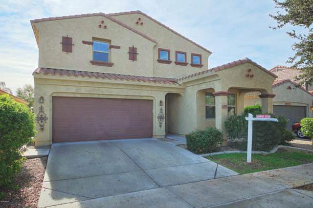 3477 E Constitution Drive, Gilbert, AZ 85296 (MLS #6014085) :: The C4 Group