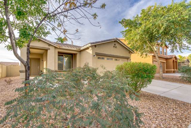 18219 W Sunnyslope Lane, Waddell, AZ 85355 (MLS #6014093) :: Devor Real Estate Associates