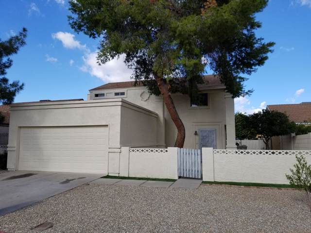 6526 W Cinnabar Avenue, Glendale, AZ 85302 (MLS #6014096) :: Devor Real Estate Associates