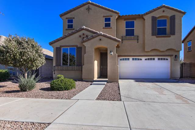 23811 S 213TH Street, Queen Creek, AZ 85142 (MLS #6014098) :: Revelation Real Estate
