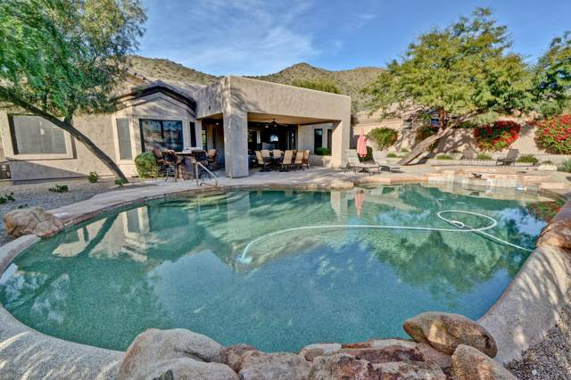 11421 E Aster Drive, Scottsdale, AZ 85259 (MLS #6014106) :: The Property Partners at eXp Realty