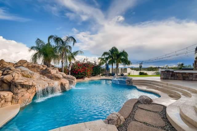 14205 E Melanie Drive, Scottsdale, AZ 85262 (MLS #6014111) :: The W Group
