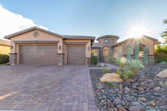 12063 W Shifting Sands Drive, Peoria, AZ 85383 (MLS #6014112) :: Howe Realty