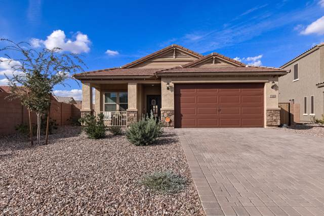 7346 S Debra Drive, Gilbert, AZ 85298 (MLS #6014114) :: The Kenny Klaus Team