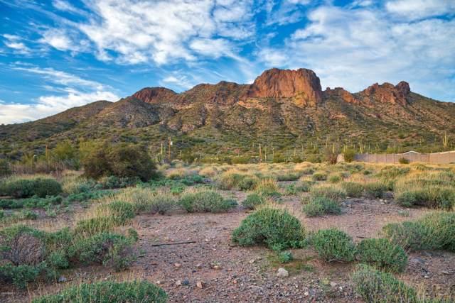 5510 N Valley Drive, Apache Junction, AZ 85120 (MLS #6014116) :: The Kenny Klaus Team